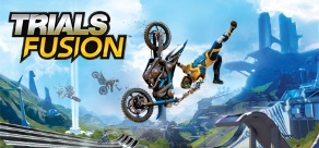 Trials Fusion. Standart Edition фото