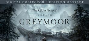 The Elder Scrolls Online: Greymoor (Bethesda). The Elder Scrolls Online: Greymoor Collector's Upgrade (Bethesda) фото