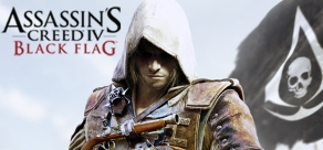 Assassin's Creed IV Black Flag фото