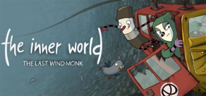 The Inner World - The Last Wind Monk фото