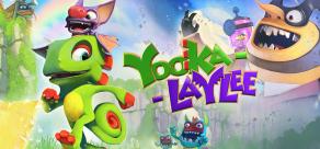 Yooka-Laylee фото