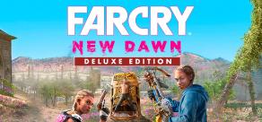 Far Cry New Dawn - Deluxe фото