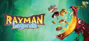Rayman Legends фото