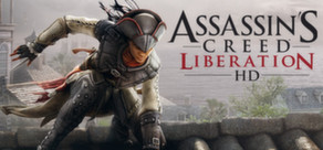 Assassin's Creed Liberation HD фото