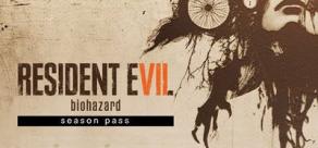 Resident Evil 7 - Season Pass фото