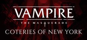 Vampire: The Masquerade - Coteries of New York фото