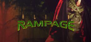 Alien Rampage фото