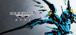 ZONE OF THE ENDERS: The 2nd Runner - M∀RS фото