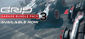 GRIP: Combat Racing - Garage Bundle Pack 3 фото