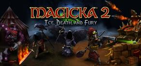 Magicka 2: Ice, Death and Fury фото