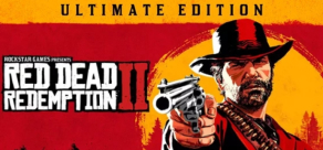 Red Dead Redemption 2 - Ultimate Edition фото