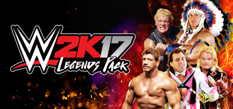 WWE 2K17 - Legends Pack фото