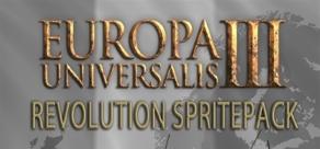 Europa Universalis III: Revolution SpritePack фото