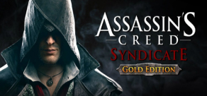 Assassin's Creed: Syndicate - Gold Edition фото