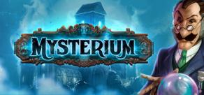 Mysterium: A Psychic Clue Game фото