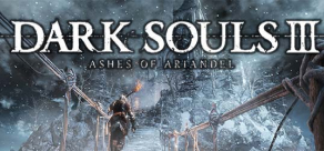 Dark Souls III. DARK SOULS III - Ashes of Ariandel фото