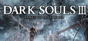 Dark Souls III. DARK SOULS III - Ashes of Ariandel фото