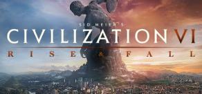 Sid Meier's Civilization VI: Rise and Fall фото