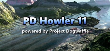 PD Howler 11 - Axehead фото