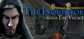 Nicolas Eymerich - The Inquisitor - Book II: The Village фото