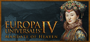 Europa Universalis IV: Mandate of Heaven фото
