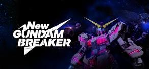 New Gundam Breaker фото
