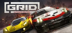 GRID (2019). GRID - Ultimate Edition (2019) фото