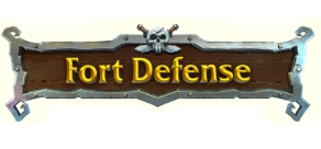 Fort Defense фото