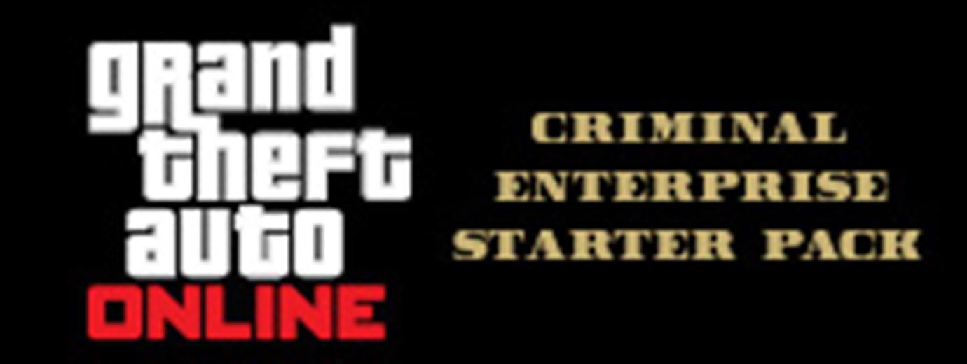 GTA 5: Criminal Enterprise Starter Pack фото