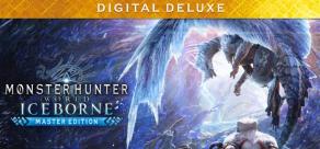 MONSTER HUNTER: WORLD: Iceborne - Master Deluxe Edition фото