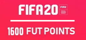 FIFA 20 ULTIMATE TEAM FIFA POINTS 1600 фото