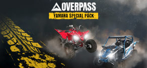 OVERPASS™: Yamaha Special Pack фото