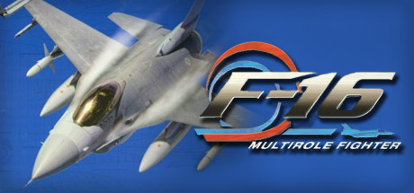 F-16 Multirole Fighter фото