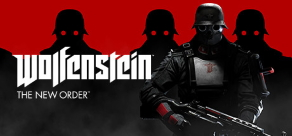 Wolfenstein: The New Order фото