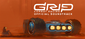 GRIP: Combat Racing - Official Soundtrack фото