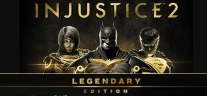Injustice 2 Legendary Edition фото