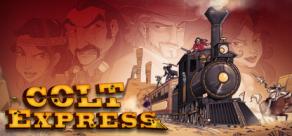 Colt Express фото