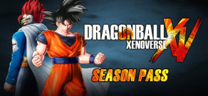 DRAGON BALL XENOVERSE Season Pass фото