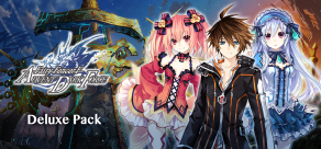 Fairy Fencer F Advent Dark Force. Fairy Fencer F ADF - Deluxe Pack фото