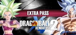 DRAGON BALL XENOVERSE 2 - Extra Pass фото