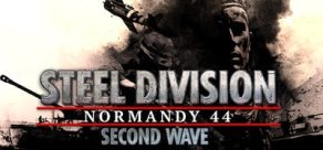 Steel Division: Normandy 44 - Second Wave фото