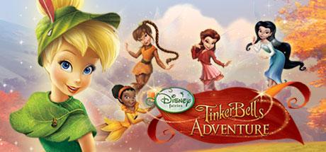 Disney Fairies: Tinker Bell's Adventure фото