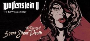 Wolfenstein II: The Diaries of Agent Silent Death фото