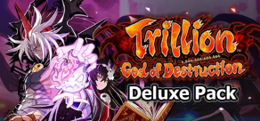 Trillion: God of Destruction - Deluxe Pack фото