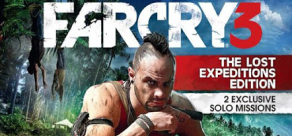 Far Cry 3: The Lost Expeditions фото