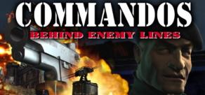 Commandos: Behind Enemy Lines фото