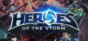 Heroes of the Storm. Starter Pack