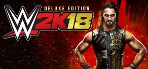 WWE 2K18 - Digital Deluxe фото