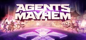 Agents of Mayhem фото