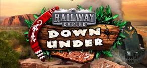 Railway Empire - Down Under фото